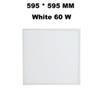 595 * 595 MM Beyaz 60 W