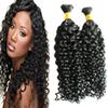 Mongolian kinky curly hair 2pcs human hair for braiding bulk no attachment Bundles Braiding Hair Extensions