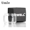 Uwell Glass Tube Crown IV 4 Crown 3 Whirl Glass Cover Valyrian Tube Whirl 22 Glass Tube 100% Original