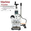 Máquina e Cursive2