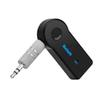 New Bluetooth Receiver 3.5mm AUX Audio Plug Wireless Transmitter Music Adapter For MP3 Car Speaker Headphone Hands Free Call