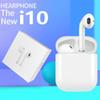 I10 5.0 binaural stereo headset wireless sports headset TWS with charging compartment, Samsung, Android and other