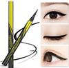 Eyeliner waterproof gold rod black red rod brown eyeliner without blooming precision liquid eyeliner free shipping