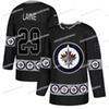 Men New Season Winnipeg Jets Jersey 7 Ben Chiarot 5 Dmitry Kulikov ... cfb6cb162