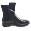 Schuhe Grinentin Winter Männer Stiefel Mit Fell Echtem Leder Schwarze Formale Schuhe Up-To-Date-Styling