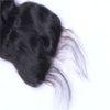 Soph Königin Haar Tiefe Welle Menschliches Haar Bundles Mit Verschluss Brasilianische Remy Haarwebart Bundles Mit Verschluss Haar Extensions Heller Glanz Salonpackung-haarbündel Haarverlängerung Und Perücken