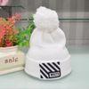 Fashion Unisex Hot Sale Mask Caps Off Winter Spring Sports Beanies ... d7a0d86e5471