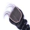 Gerade Reines Haar Bundles Mit Verschluss 4x4 Zoll Peruanisches Menschliches Haar Bundles Mit Verschluss 3 Bundles Mit Verschluss Funmi Haar Heller Glanz Haarverlängerung Und Perücken