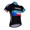 0362d2815 2018 Cycling Team Bora Cycling Jersey Bicycle Wear Clothing Tour De ...