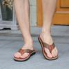 e120e7620ad3 2019 Best Selling Men Summer Flip Flops Shoes Sandals Male Beach ...