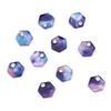 10 Stücke Neue Nagel Designs Geformt Japanischen Nail Art Steine Mond Hexagon Nagel Schmuck In Kristall Strass Dekoration Für Nagel Y1254 Nails Art & Werkzeuge