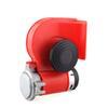 Car Van Truck 6 Tone Loud Security Alarm Siren Horn 12V Freight Motorcycle  car alarm horn