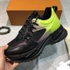 Lujo Zapatos Con Sneaker Marca Run Away Pulse Compre Caja Hombres De mnO8vN0w
