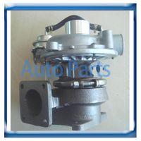 Turbocompresseur RHF5 VJ24 WL01 pour Mazda Bongo VC430011 VA430011 VB430011