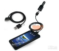 USB Data Sync Charger-kabel voor Samsung Galaxy Tab Tabblad 2 P7510 P5100 P3100 Tablet PC
