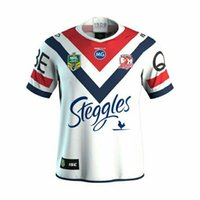a92932c9f Wholesale australia football shirt for sale - 2018 NRL JERSEYS Australia  SYDNEY ROOSTERS Rugby Hot sales