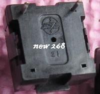 E25-33-137 original Mit-sumi interrupteur à bouton-poussoir 13 * 13 en très bon état