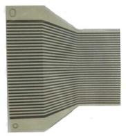 Fcarobd flaches lcd-Kabel für vw Fuchs-Geschwindigkeitsmesseranzeige-LCD-Pixelreparatur für totes Pixelfestbandkabel des Instrumentenclusters