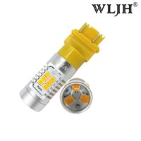 WLJH 3157 3156 3057 T25 LED High Power Auto Car light Source...