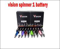 Ego Vision Spinner Battery 650mah 900mah 1100mah 1300mah for...