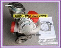 TURBO TD04HL-13T 49189-05211 49189-05210 Turbocompressore 49189-05212 per Volvo S60 S80 C70 V70 XC70 AWD V70N 99- B5244T3 2.3L 2.4L