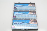 Wholesale- 3 Cases Lot Navina Fake Eyelash extension brand Hi...