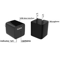 32GB HD 1920x1080P USB Wall Charger Micro Camera   Nanny Cam...