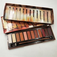 Newest Makeup Heat Palette Eyeshadow Heat Eyeshadow Palette ...