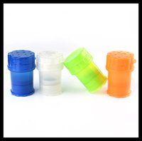 Promotional Custom Plastic Herb Container Household OEM Herb...