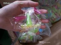 Punta a goccia in plastica per atomizzatore arab shisha e narghilè monouso test lunga drip tips finger drip tips con confezione singola e 5 colori
