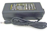 AC / DC 12V 8A 범용 전원 어댑터 LED 전원 공급 장치 변압기 어댑터