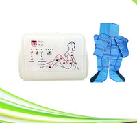 Portable pressotherapy suit full body massage lymph drainage suit weight loss slimming pressoterapy equipment price
