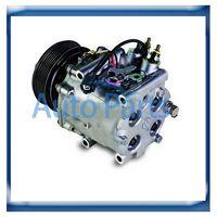 TRSA09 ac Kompressor für Honda Accord Civic Präludium 38800-PLA-E021-M2 38800-PLC-006 38800-PLM-A01 38810 PLAE01 CO 10541AC