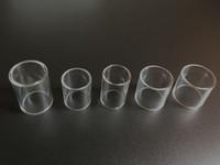 Sostituzione tubo di vetro per eleaf melo 2 3 mini III 300 rt 22 25 Ijust S atomizzatore istick pico mega kit DHL