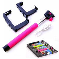 Z07- 5 Wireless Bluetooth Mobile Phone Monopod Bluetooth Remo...