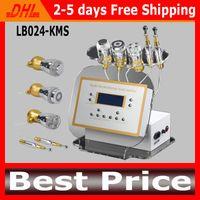 No-Needle Mesotherapie-Maschinen Multifunktions-Elektroporationsmaschinen Gavanic Photon-Kühlung RF-Gesichtsmaschine zur Faltenentfernung
