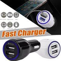 QC 3. 0 Fast Charger 12V 9V 5V Quick Charger Car Charger Dual...