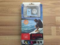 Copie moins cher pour SJ4000 A9 style 2 pouces LCD écran mini caméra 1080 P Full HD Action caméra 30 M étanche caméscopes casque Sport DV