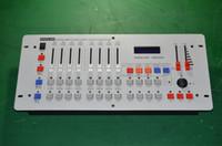 핫 2015 240 DMX 컨트롤러, dmx512 무대 조명 컨트롤러 DJ 컨트롤러 장비 DMX 콘솔 무료 배송