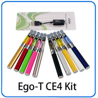 e cig eGo CE4 starter kit Single CE4 Blister Kits 650mah 900...