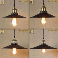 Copper E27 base black light + 110V or 220V Edison bulb coffe...