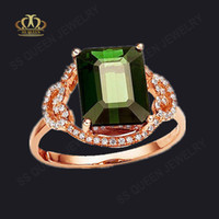 High quality Wholesale 18k rose gold plated 925 sterling sil...