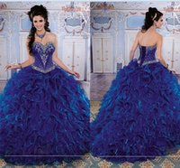 Gorgeous custom made Quinceanera Dresses sweetheart sexy 201...