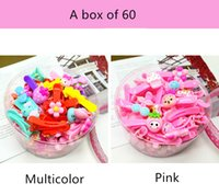 Children' s cartoon Meng things cute headwear, resin hai...