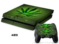 420 Starlight COOL DECAL SKIN PROTECTIVE STICKER for SONY PS...