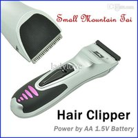 الجملة-تاي الصغيرة الجبلية السلامة حلاقة الشعر مجز الانتهازي ماكينة حلاقة الشعر مجز كهربائي القاطع STM-A008 مجانية