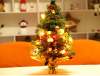 Christmas decorations 60 cm package encryption mini Christma...