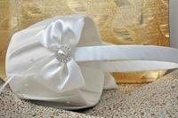 Новое Прибытие 2016 Хризантема Цветочная Корзина Свадьба Цветочница Корзина Для Свадебной Церемонии Статьи Товары для Вечеринок