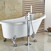 Wholesale Free Standing Tub Faucet Buy Cheap Free Standing Tub