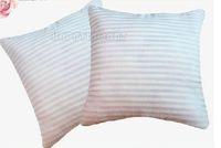 Wholesale-19 '' 48 سنتيمتر مربع وسادة الأساسية رمي سادة إدراج الأبيض لينة حشو وسادة الداخلية HS44301D